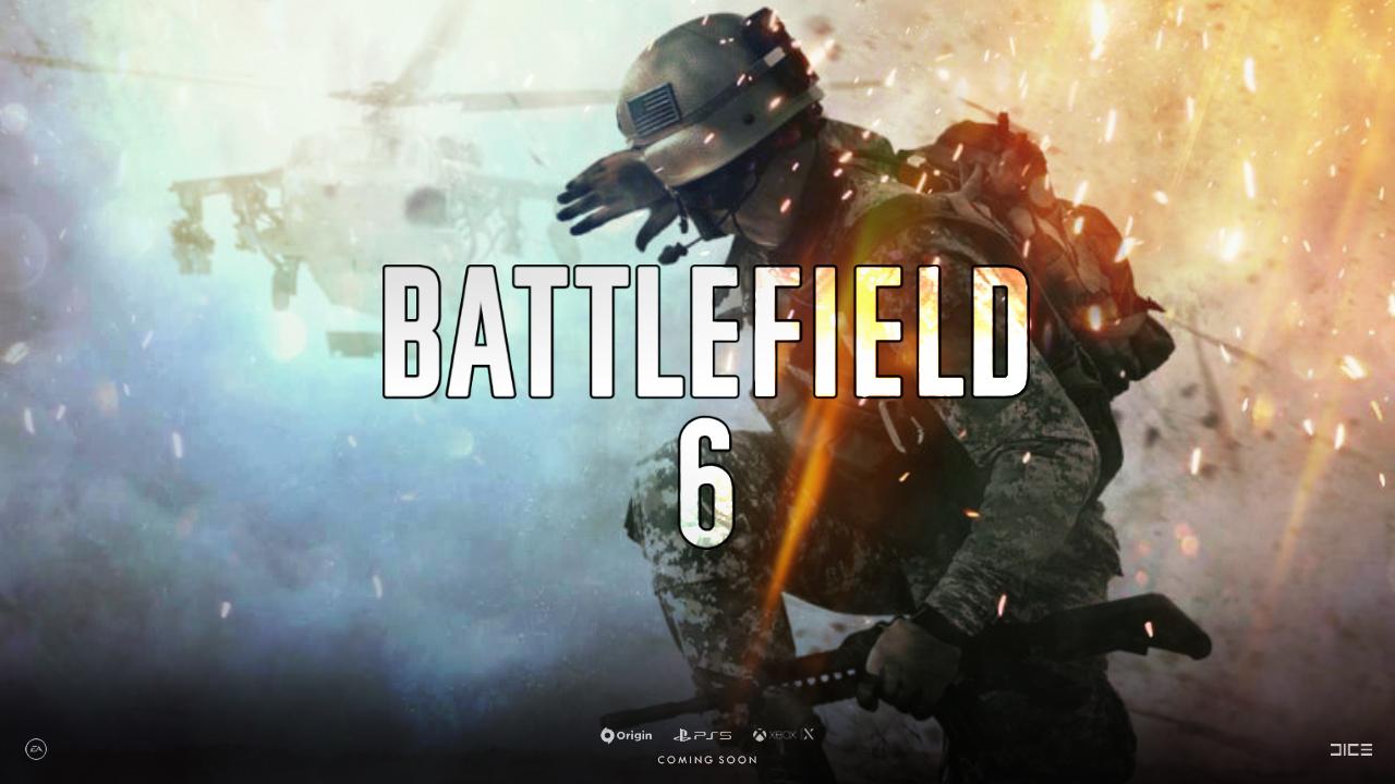 Battlefield 6 : le futur et les évolutions qu'on attend