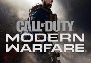 Call of Duty:Modern Warfare