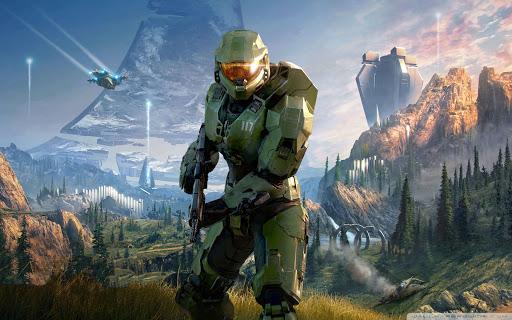 Halo Infinite dévoile de nouvelles informations sur son développement