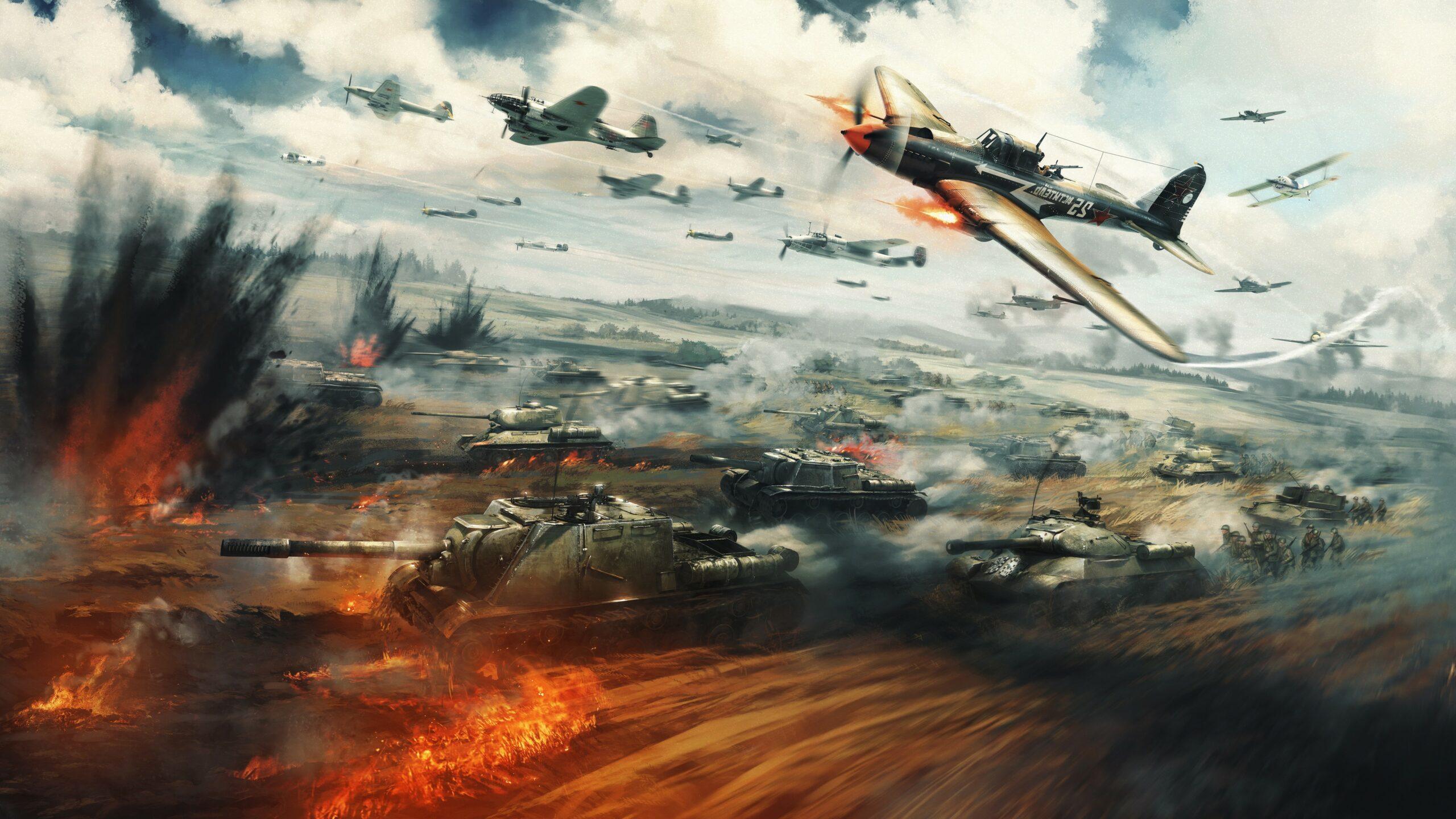 Les batailles navales et les hélicoptères entrent en jeu !